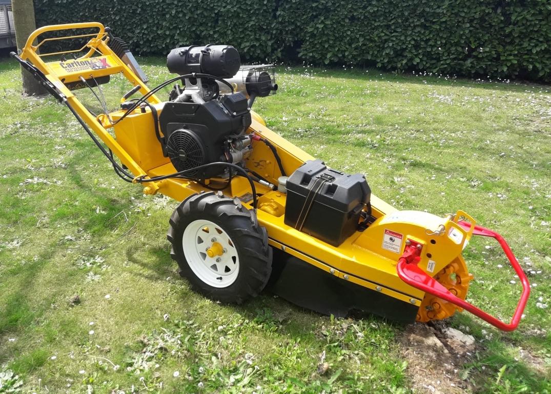 Carlton SP2000